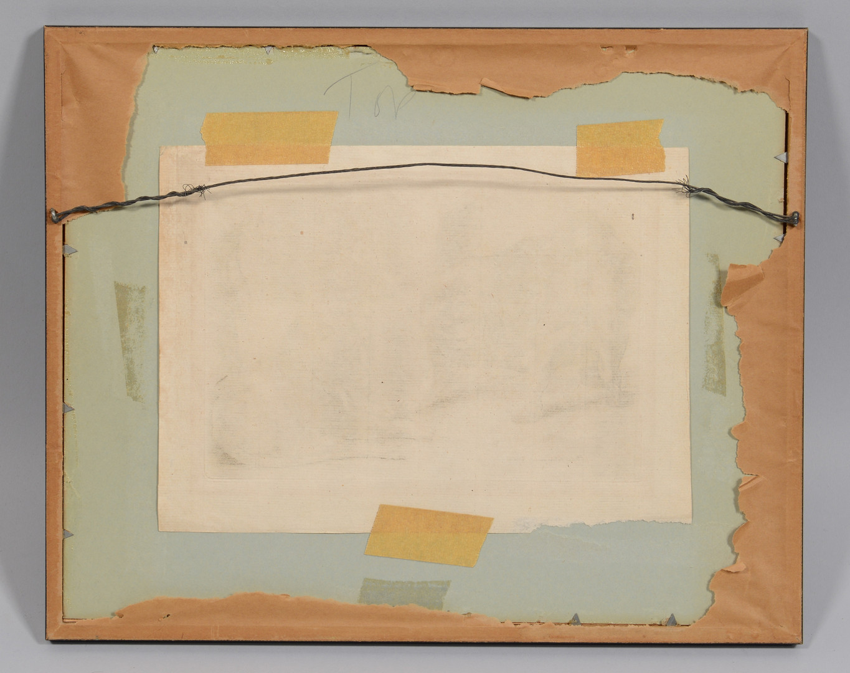 Lot 671: Rubens & Valckert Etchings