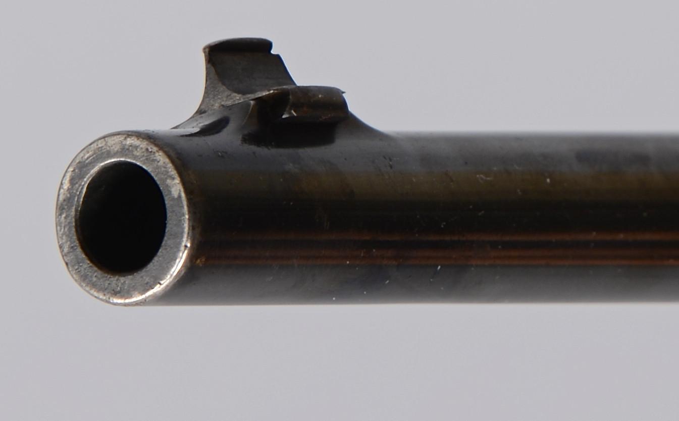 Lot 719: Model 1907 Winchester 351 semi automatic Rifle