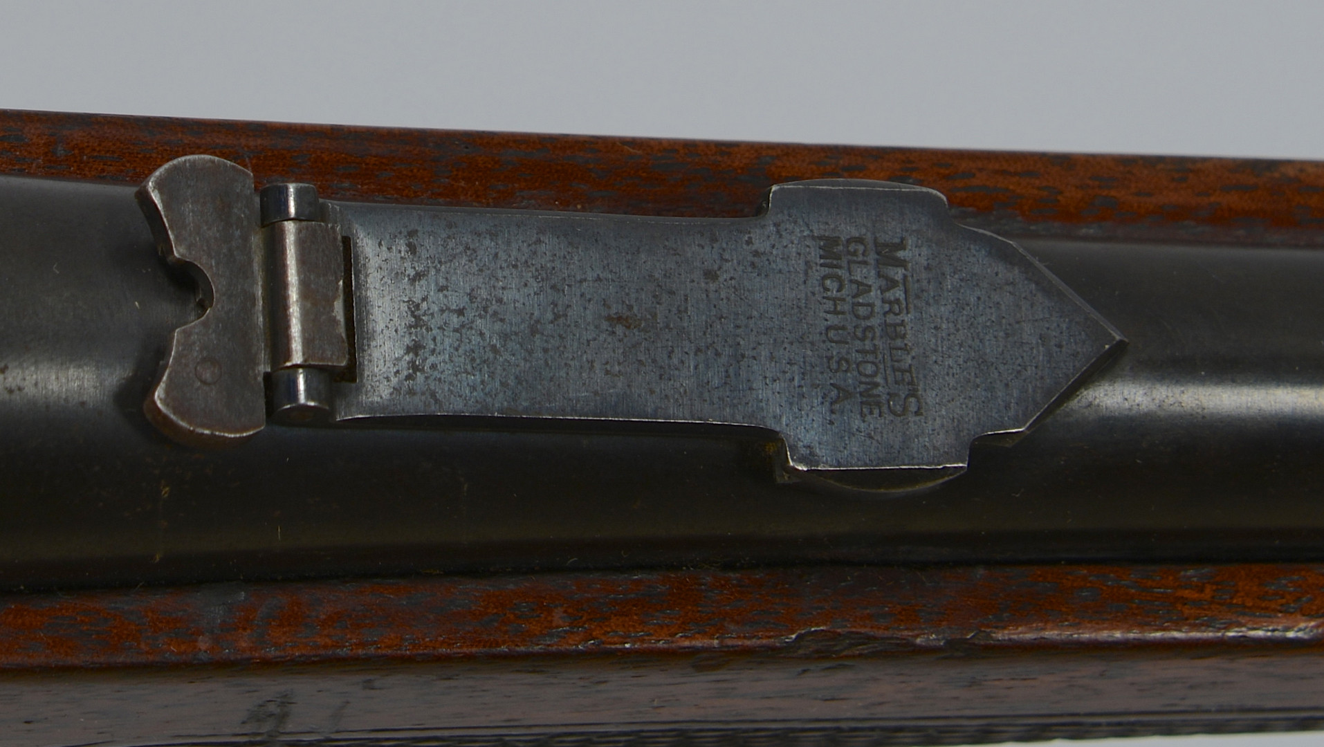 Lot 720: Savage Arms Model 1899, .300 Cal