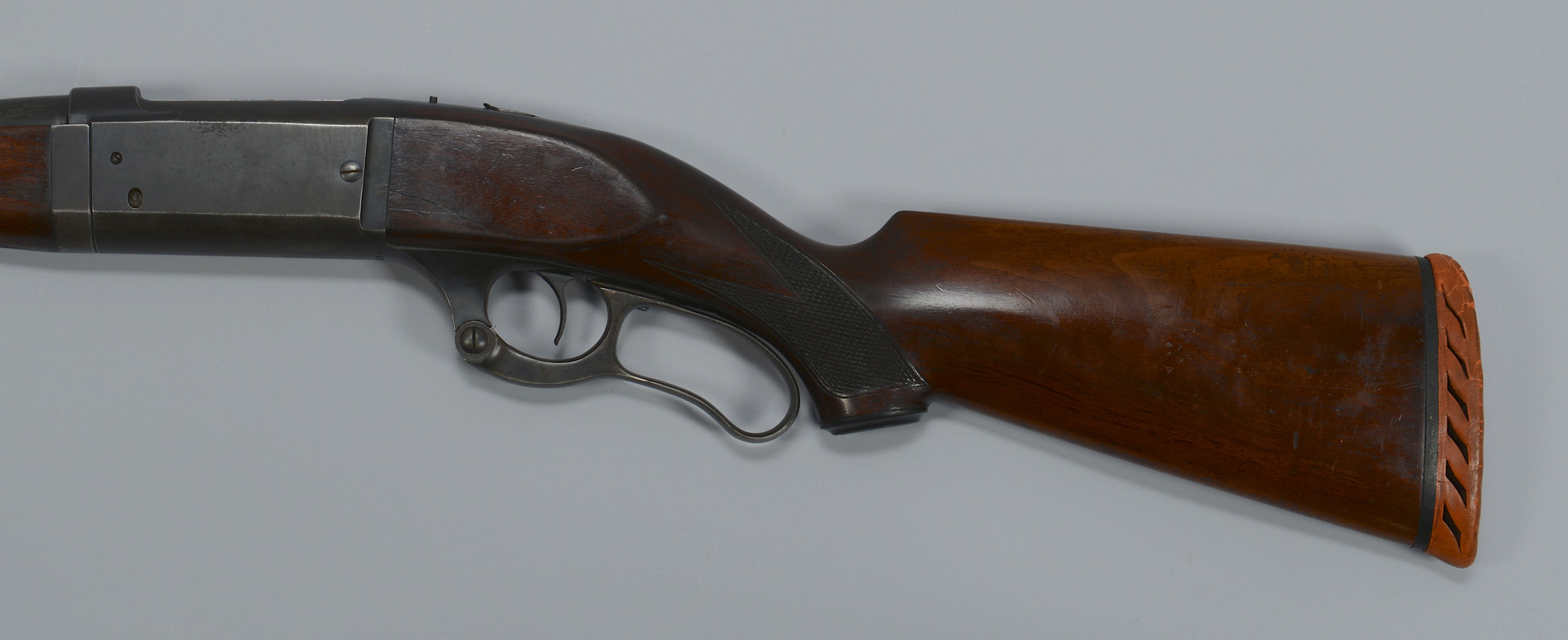 Lot 720: Savage Arms Model 1899, .300 Cal