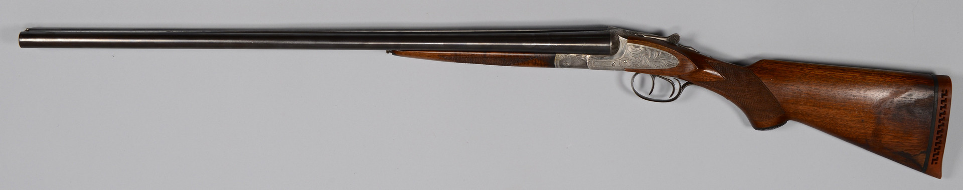 Lot 722: L.C. Smith Shotgun