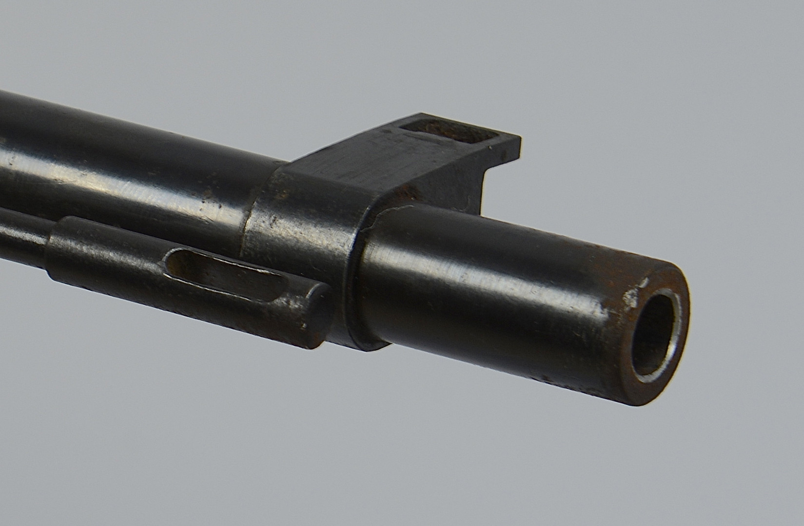 Lot 726: Japanese Type 99 Arisaka Bolt Action Rifle