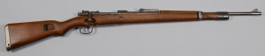 Lot 727: Model 98 German Mauser BNZ 45