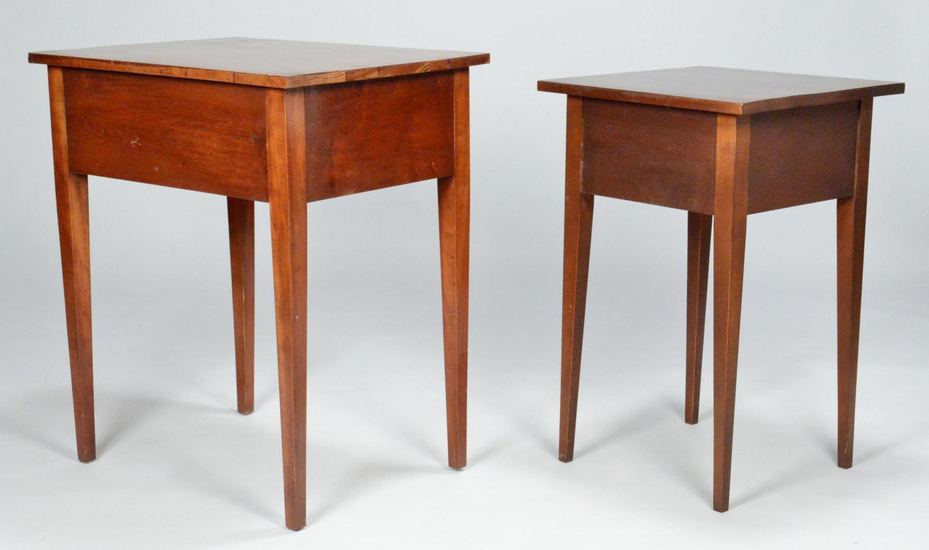 Lot 776: Vincent Lowboy and 2 Tables
