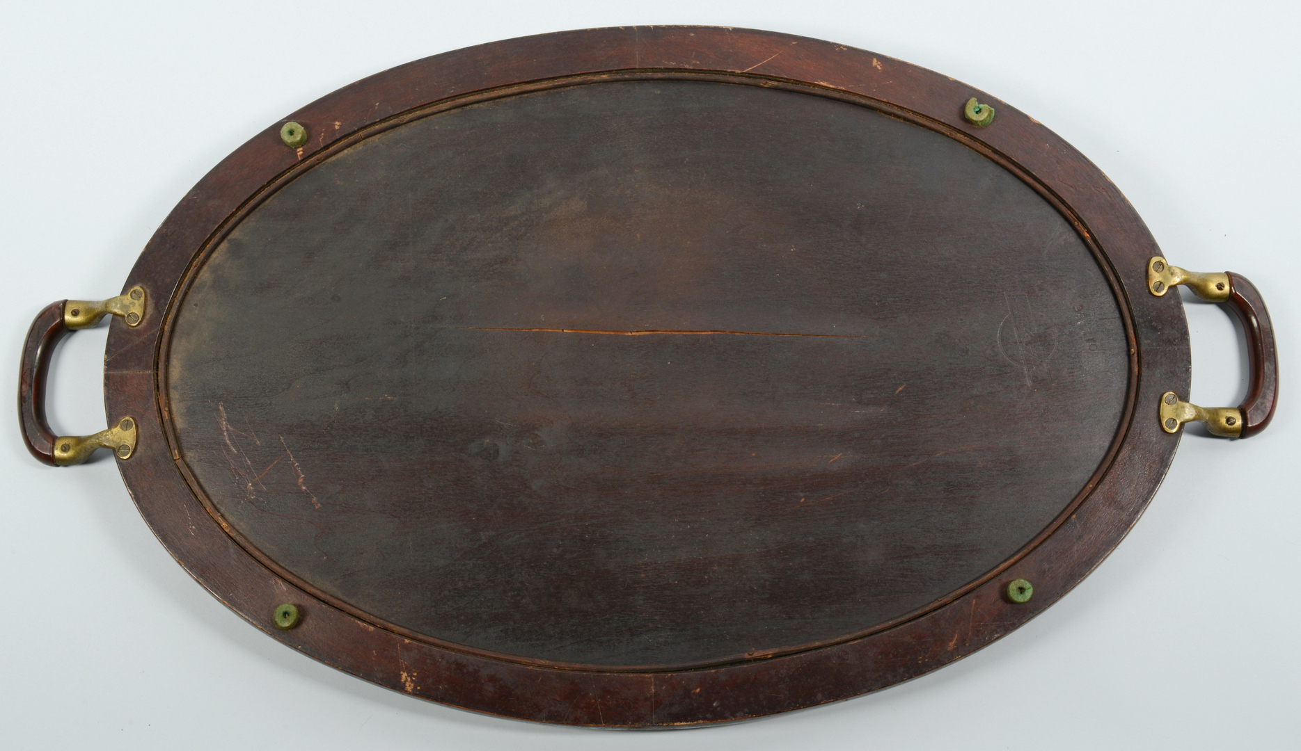 Lot 778: 22 decorative items inc. trays, silverplate