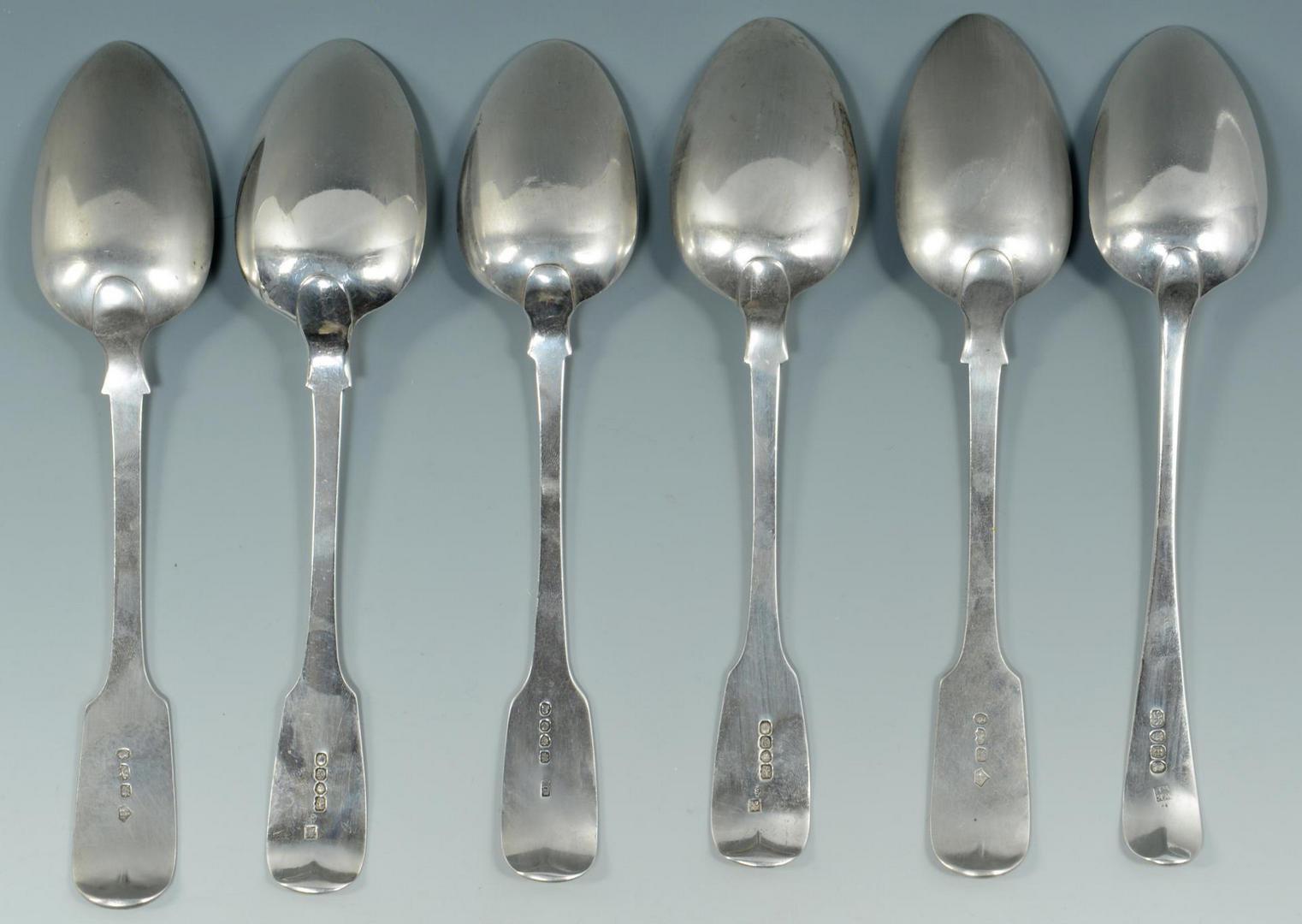 Lot 794: 10 pcs. World Silver