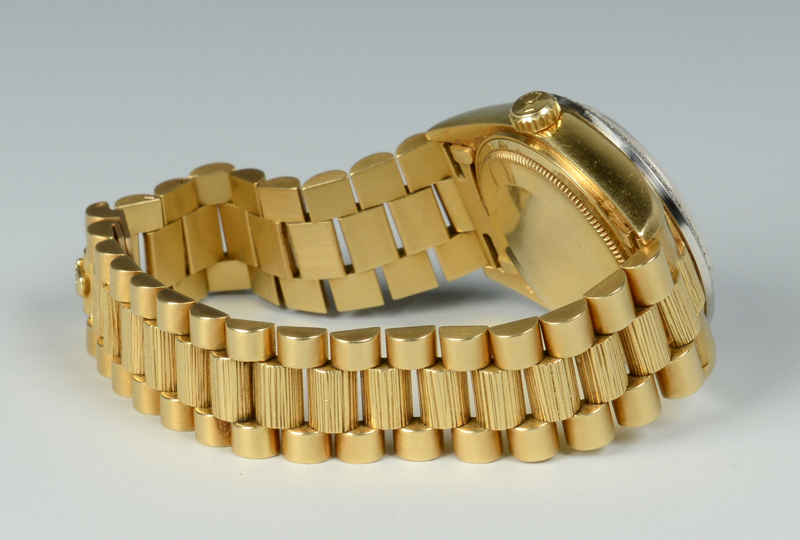 Rolex Geneve Swiss Made 18k 750 Oyster Perpetual
