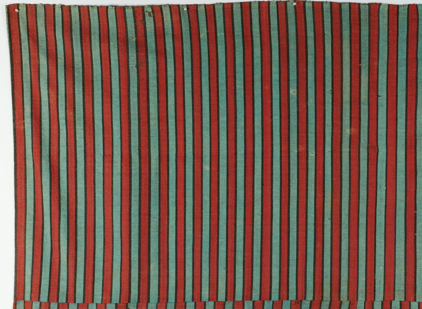 Lot 164: East TN Woven Blanket