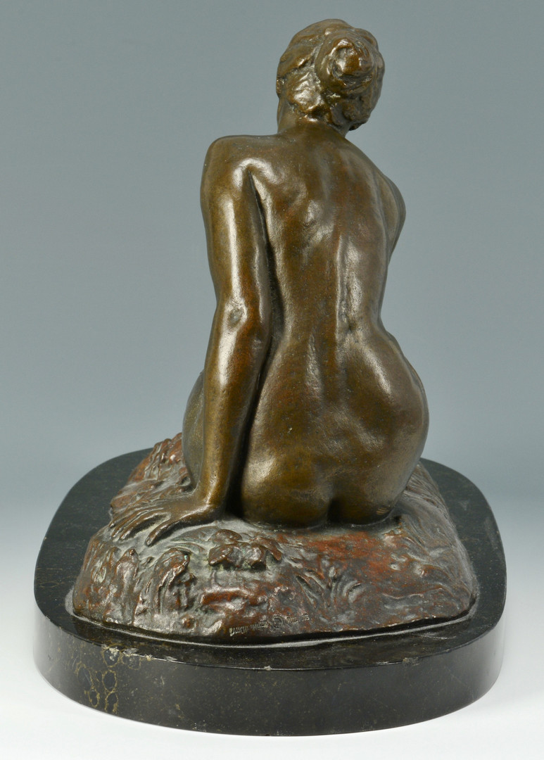 Lot 231: S.M. Stelitz Bronze Nude