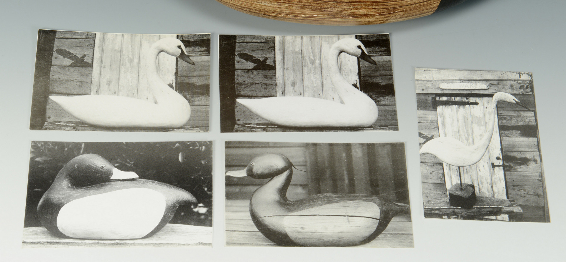Lot 314: Guy Taplin, Sleeping Scaup