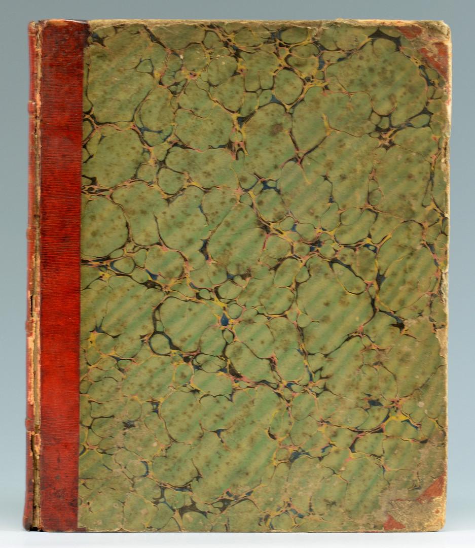 Lot 37: 1835 Bradford Atlas inc.Texas