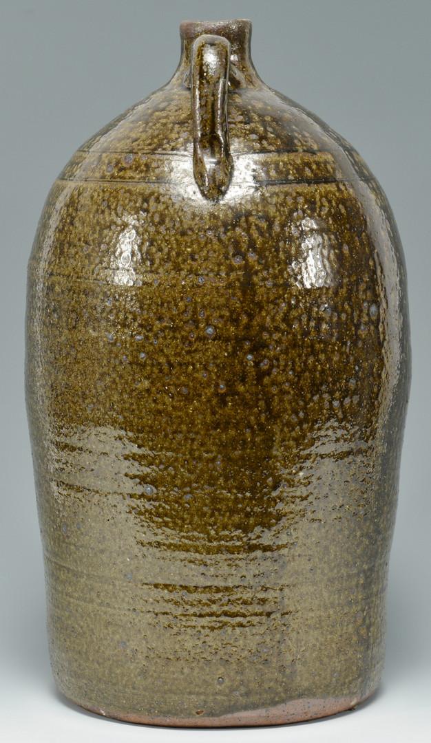 Lot 394: Lanier Meaders Folk Pottery