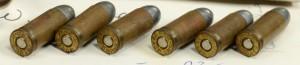 Lot 404: .38 Colt Model 1902 Pistol, Bonnie & Clyde - Image 2