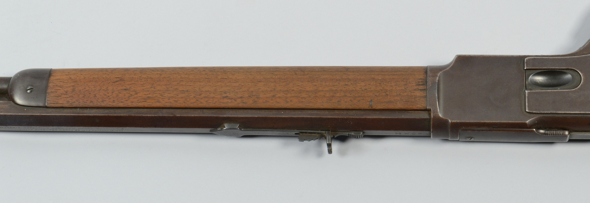 Lot 413: 1873 Winchester Rifle, .32 Cal