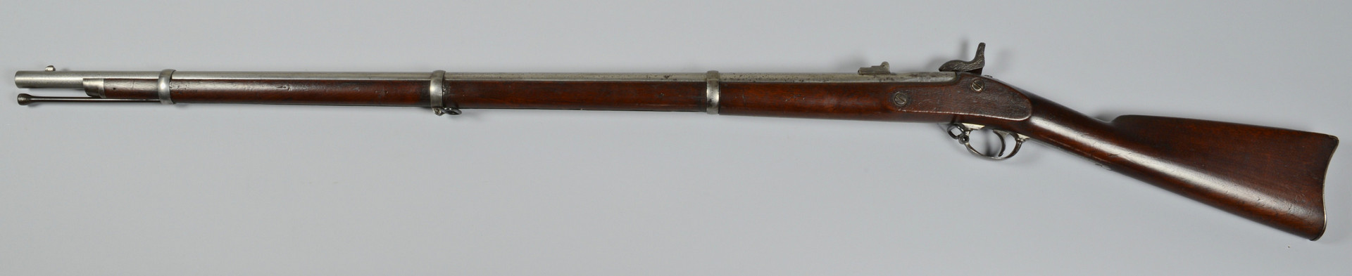 Lot 417: U. S. Rifle Musket Model 1863, Type 2
