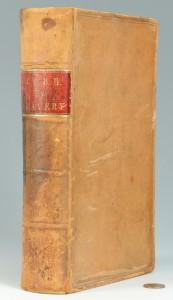 Lot 431: Cobb's Antebellum Defense of Slavery