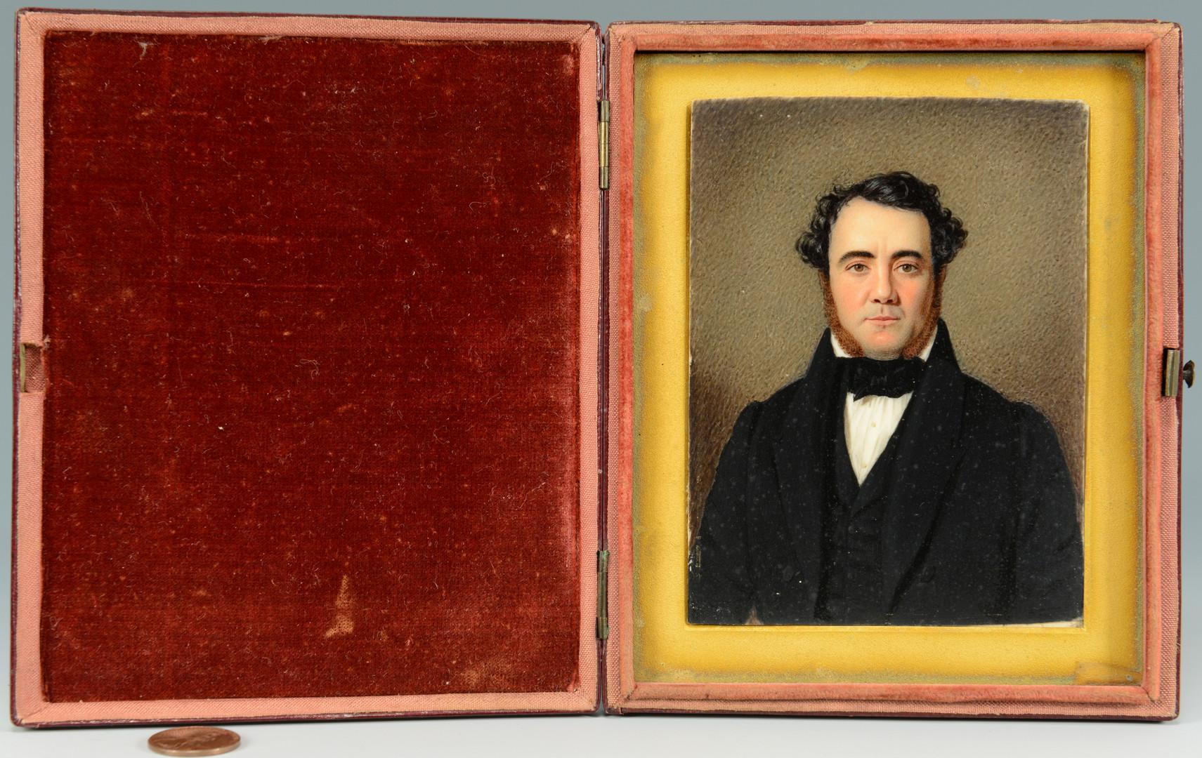 Lot 46: Southern Miniature, O. Trezevant