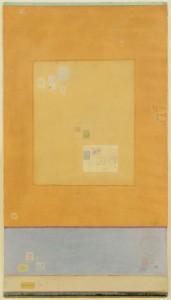Lot 587: Olivia Munroe painting