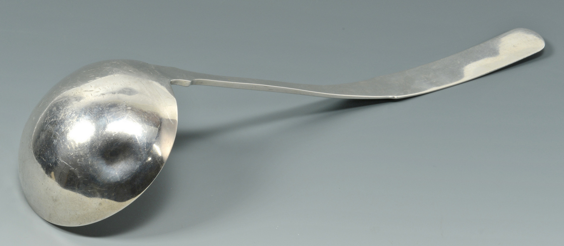 Lot 690: Misc. Silver Flatware, 24 pcs.