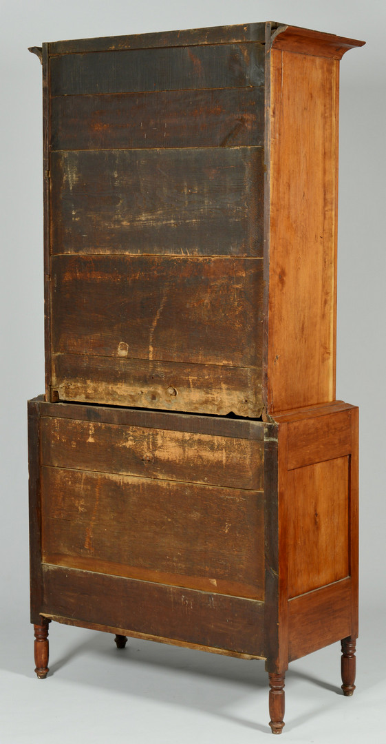 Lot 71: Kentucky Cherry Jackson Press