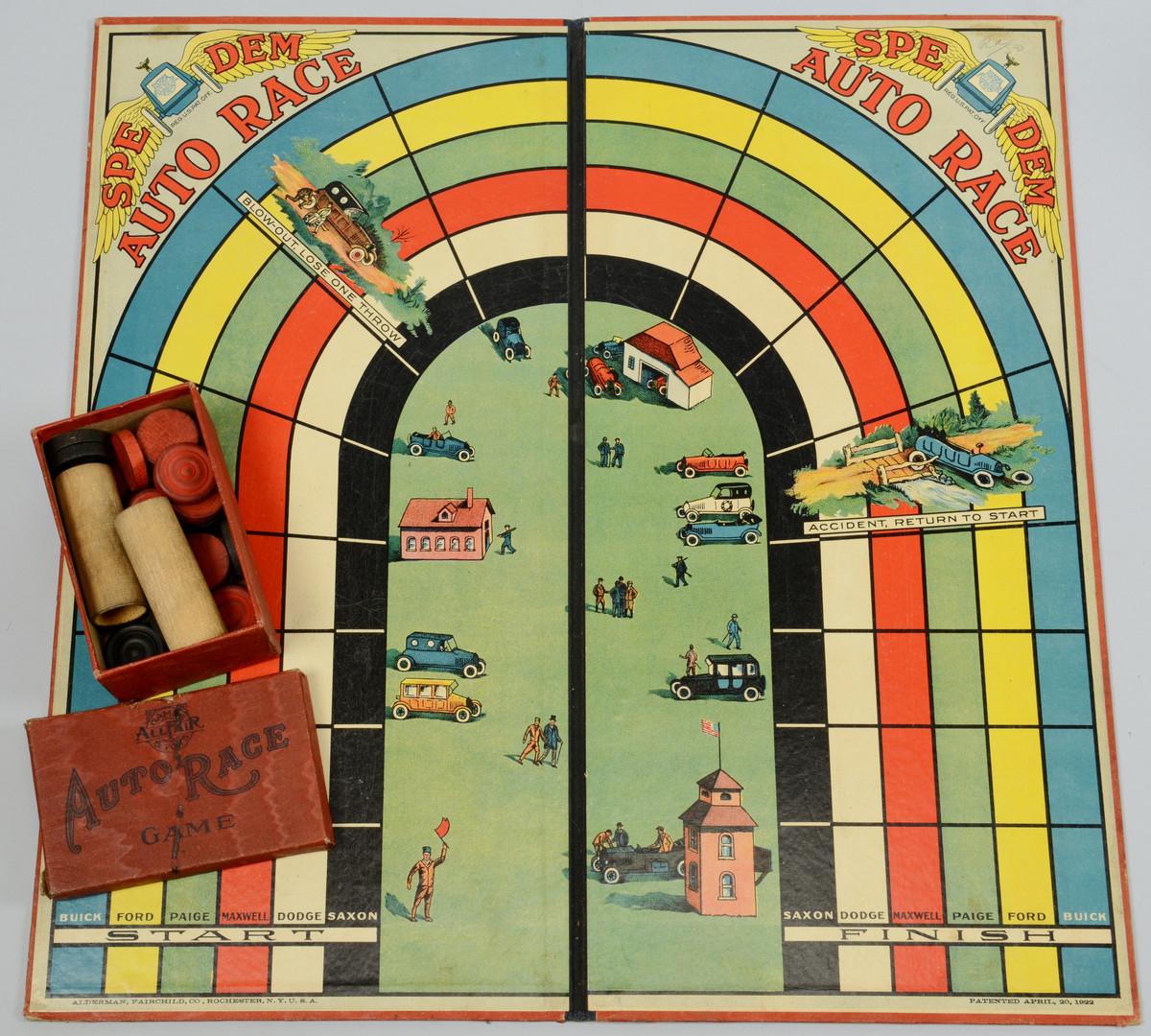 Lot 751: Large Group of Vintage Games