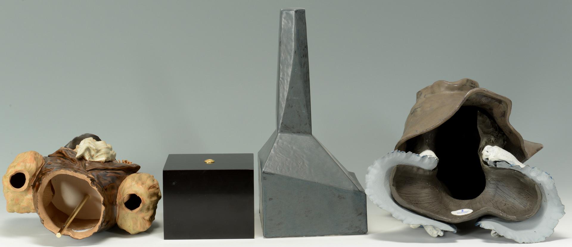 Lot 769: 2 Lladro Busts