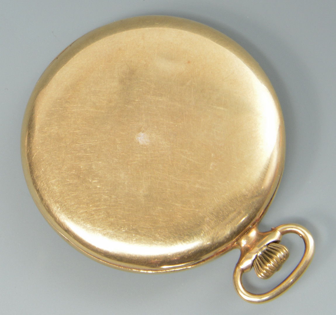 Lot 779: 2 Elgin Pocket Watches