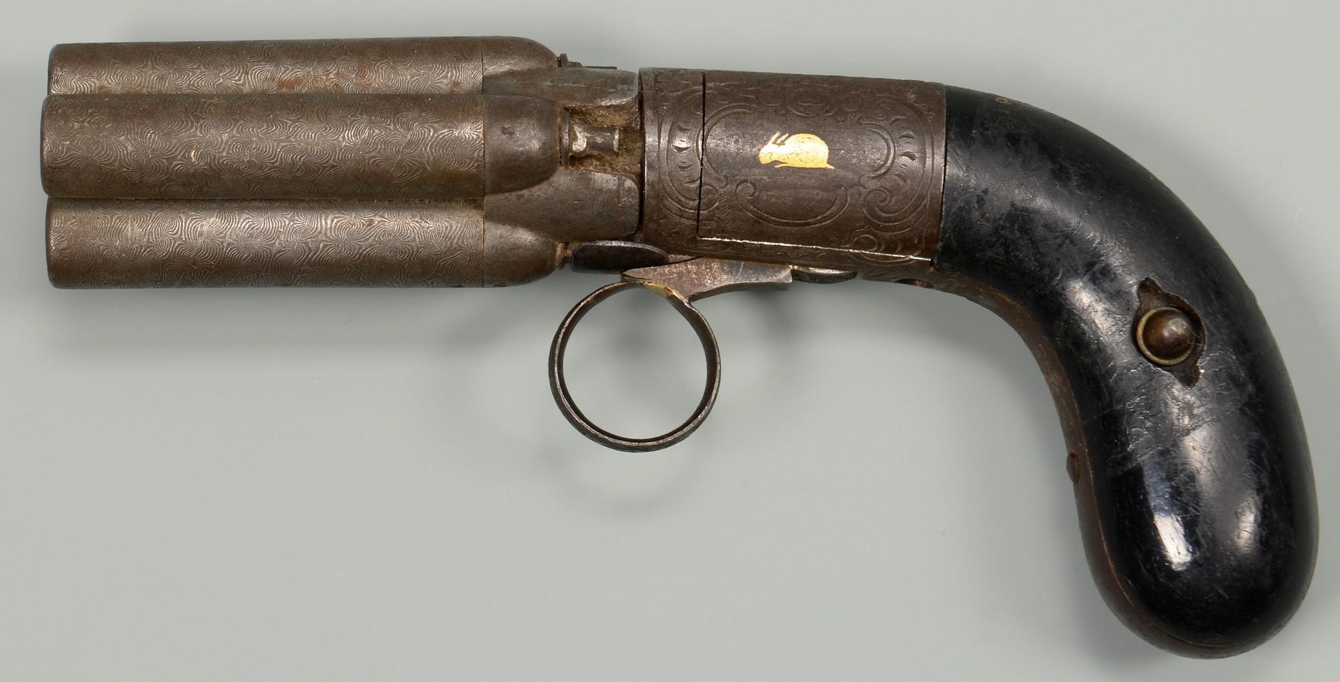 X Ring Pistol Works