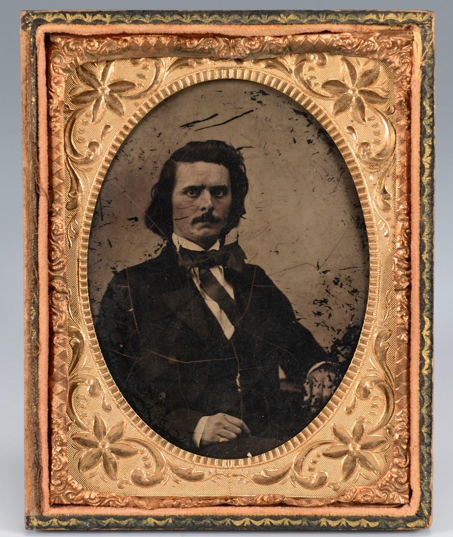 Lot 199: J J Slade Columbus GA Archive and Civil War Album