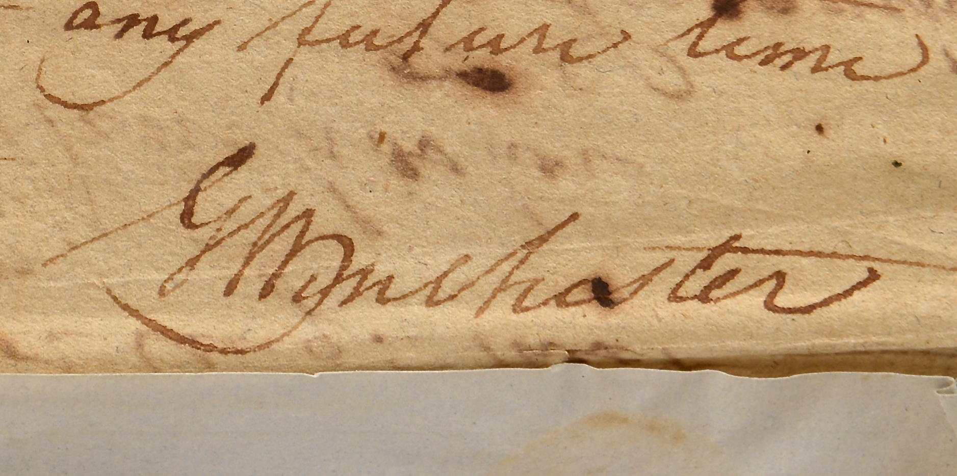 Lot 205: Winchester Revolutionary War Account Book, 1779-1804