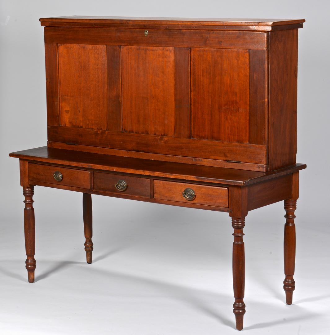 - Lot 287: TN Postmaster Or Plantation Desk