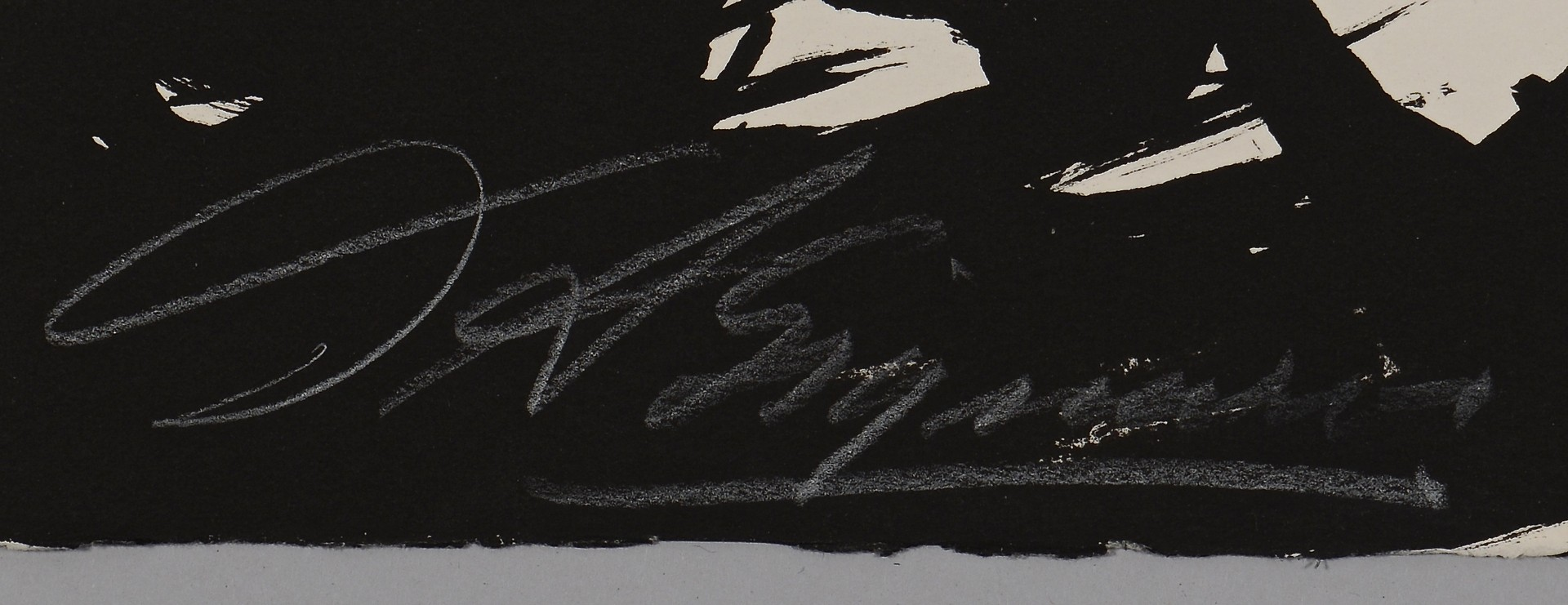Lot 319: 3 David Siqueiros Signed Abstract Lithographs