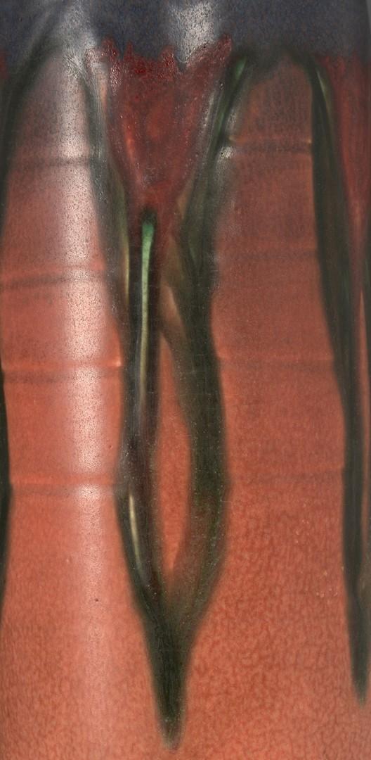 Lot 340: Rookwood Vase, Elizabeth Lincoln artist