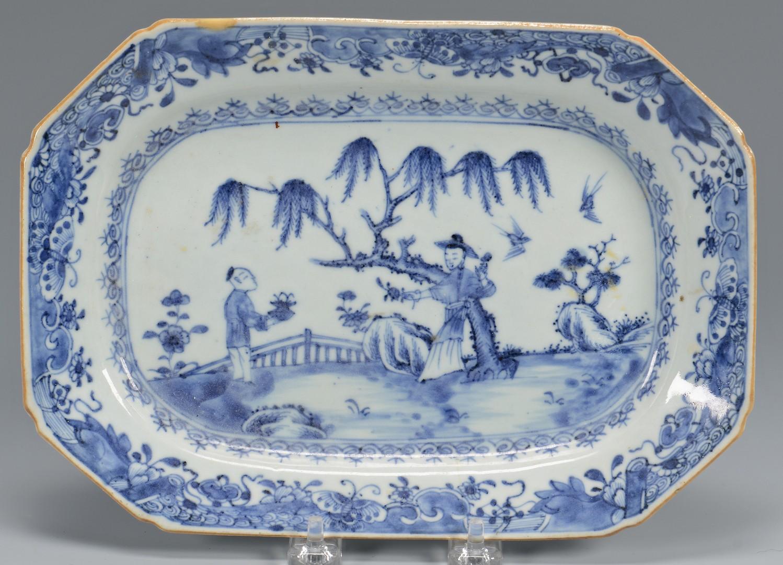 Lot 353: 10 pcs Chinese & Japanese Porcelain