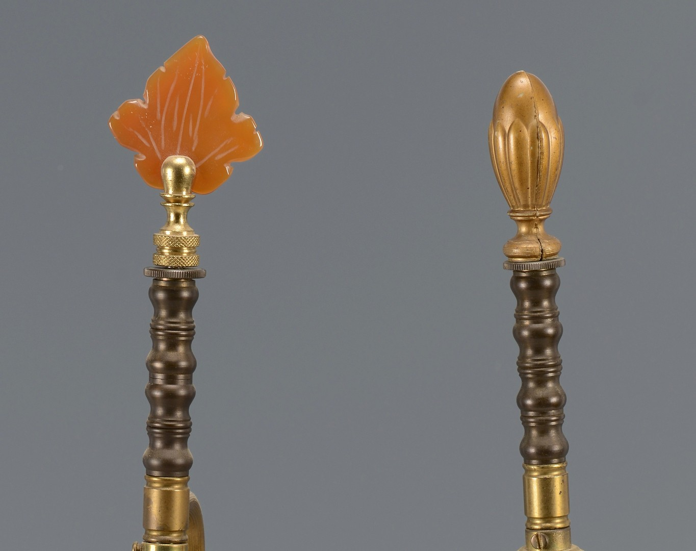 Lot 449: Grouping of 4 Table Lamps