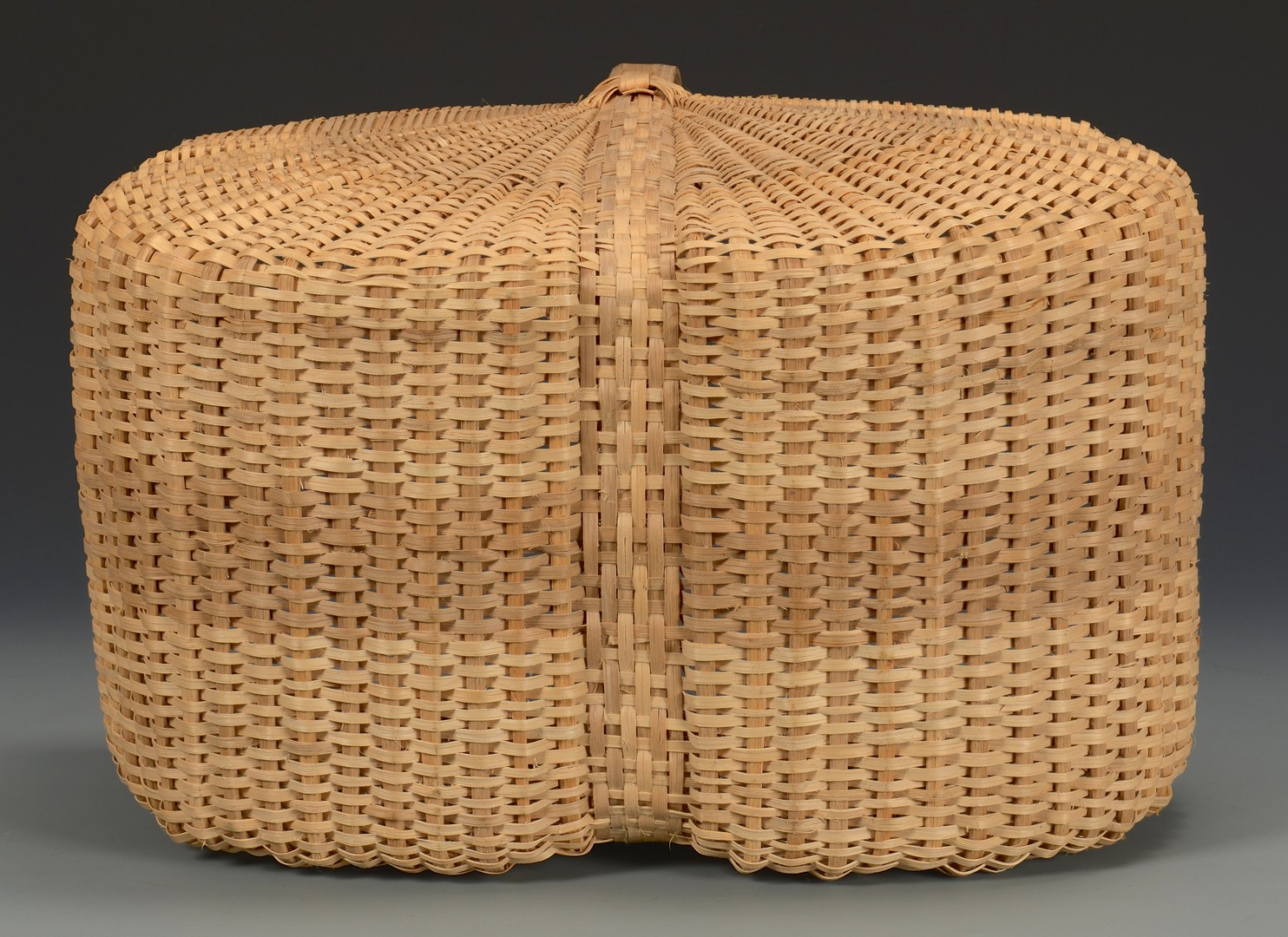 Lot 526: 5 Cannon County Signed Baskets