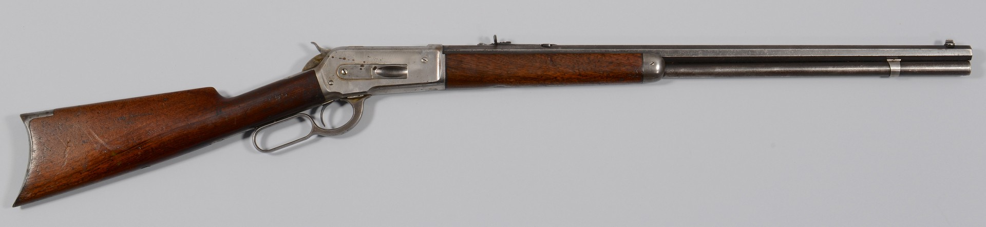 Lot 575: Winchester Lever Action 86
