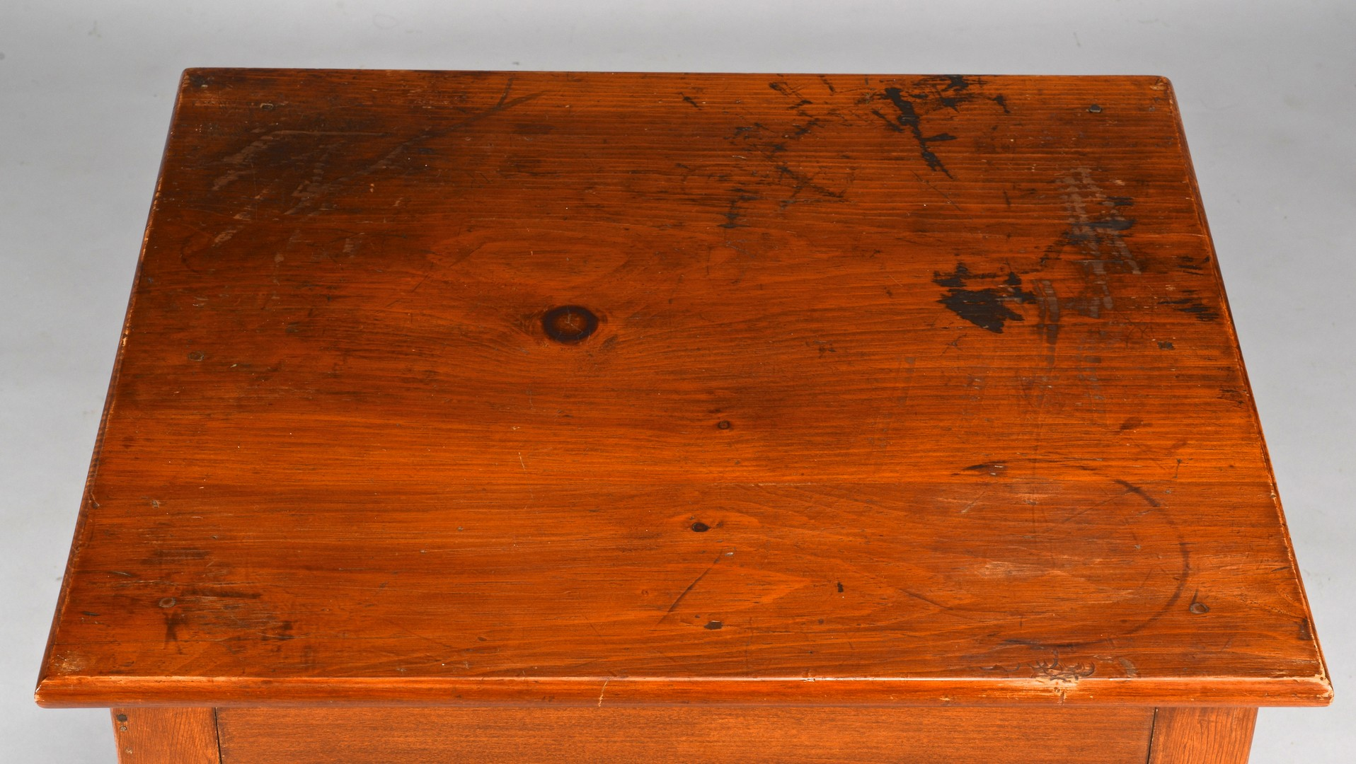 Lot 760: Georgia Table, poss. Sugar Table