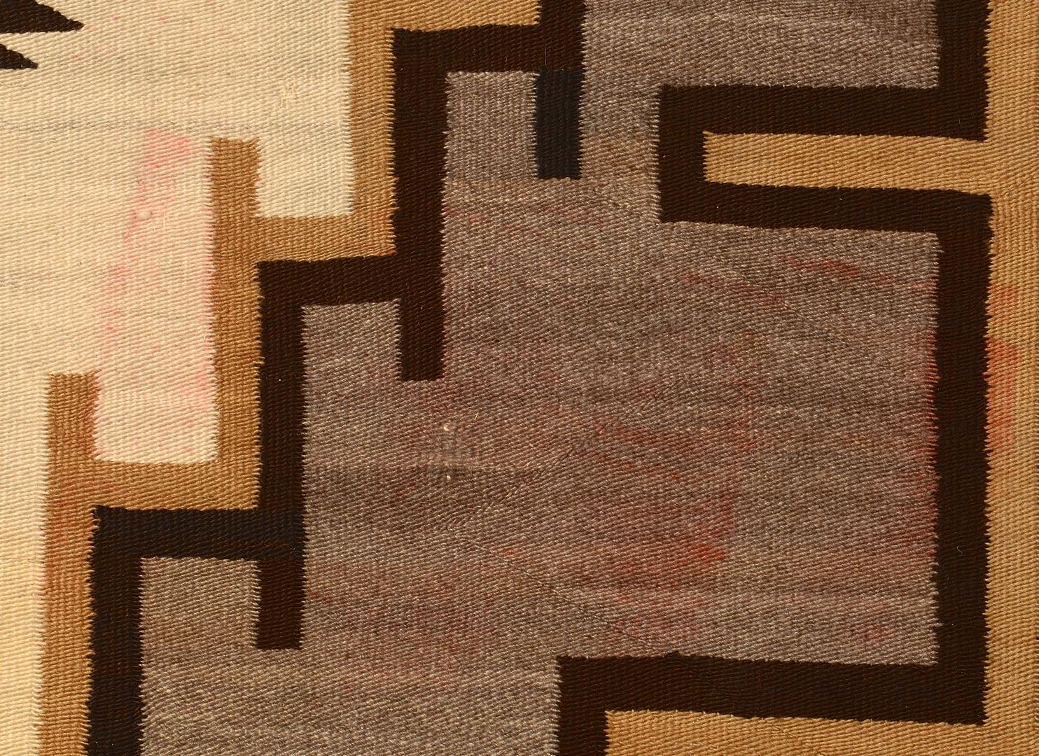 1950 S Navajo Rug Designs Vintage 1950 S Native American