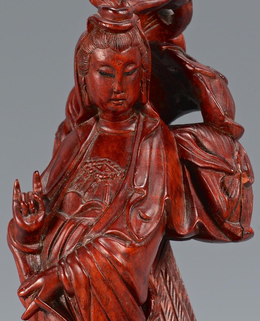 Lot 785: 5 Asian Decorative Items 15th-20th c.