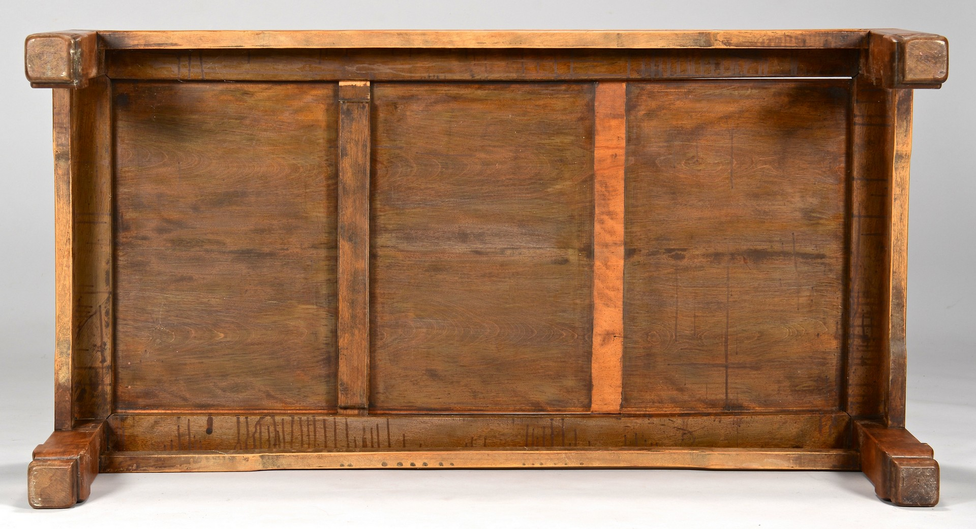 Lot 3832417: Chinese Hardwood Low Table