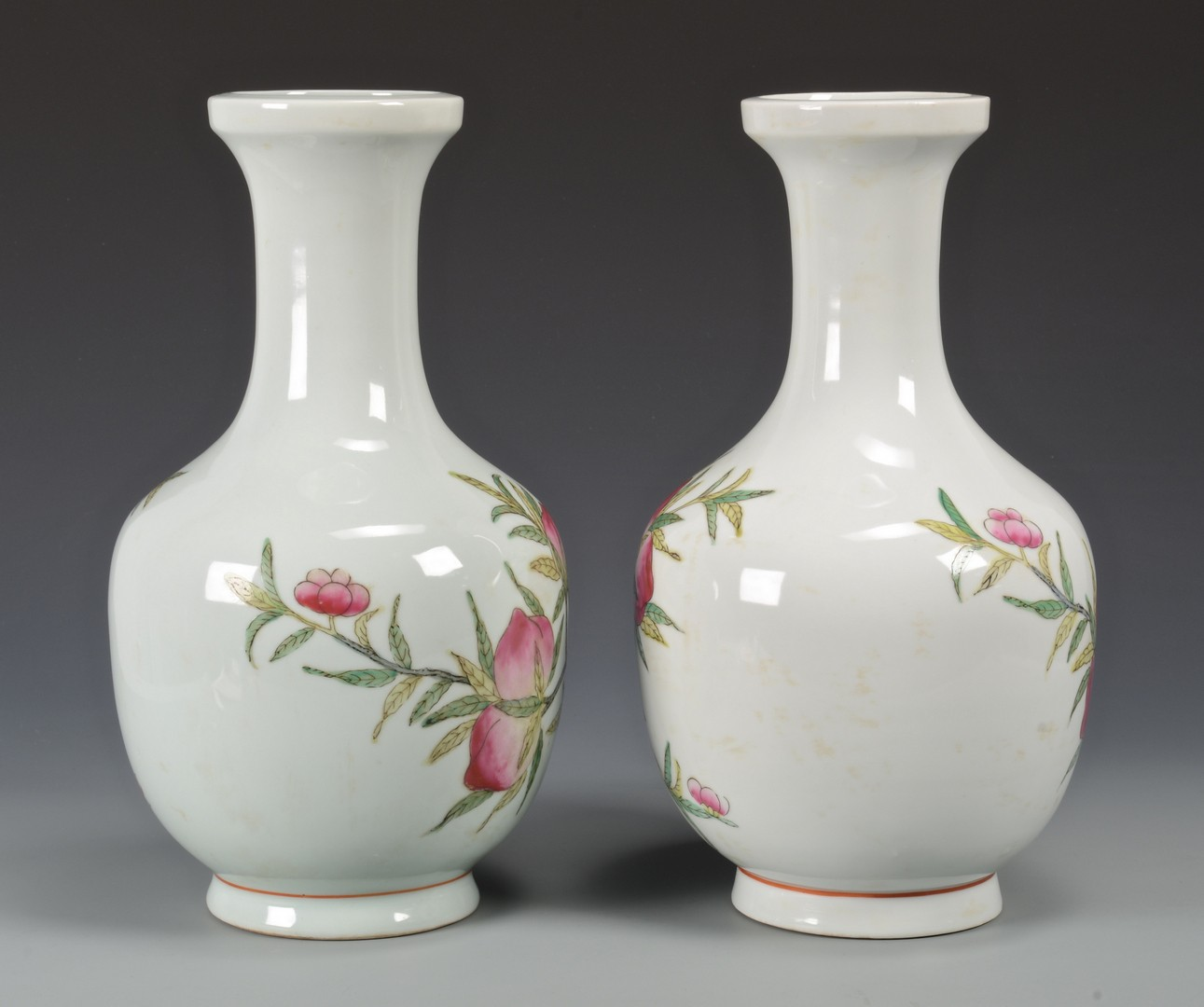Lot 3832422: 3 Articles of Chinese Porcelain