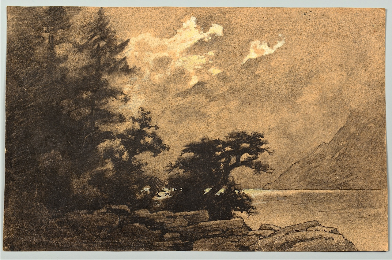Lot 3832441: 5 Walworth Stilson Works of Art