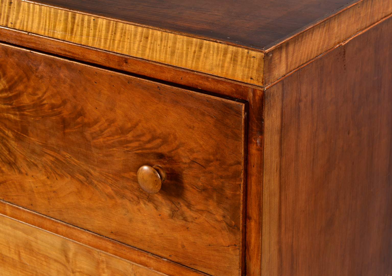 Lot 120 Burgner Greene Co Tn Musical Desk Dated 1819