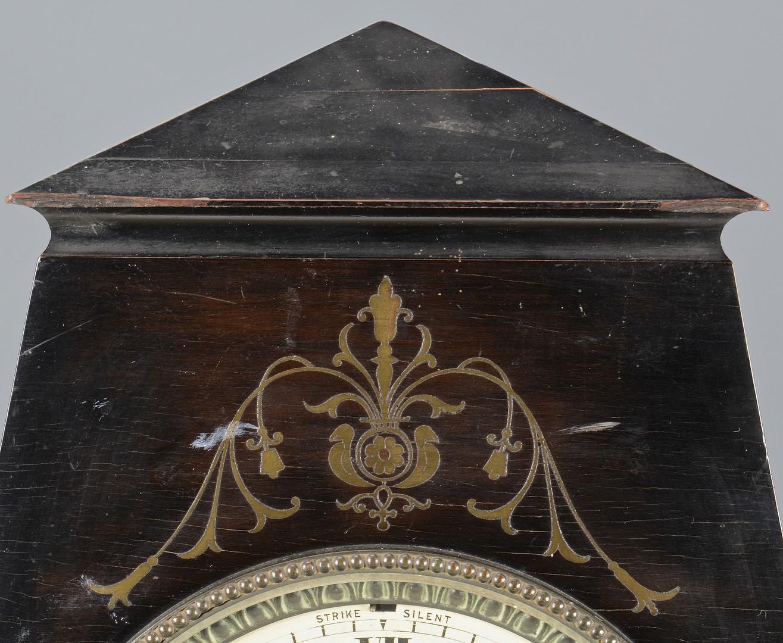 Lot 231: E. Dent & Co. English Clock