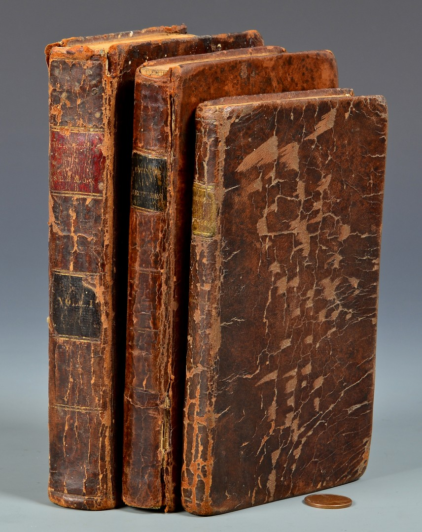 Lot 248: Early Tennessee Religious Imprints