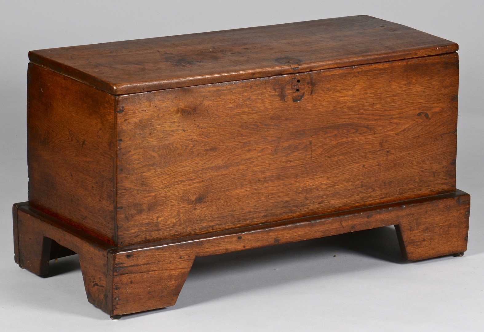 Lot 297: Group of 2 East TN Blanket Chests