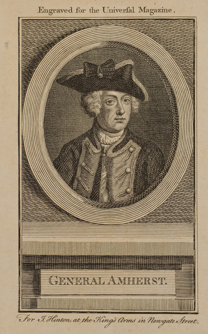 Lot 515: Engravings of American Revolutionary Officers and