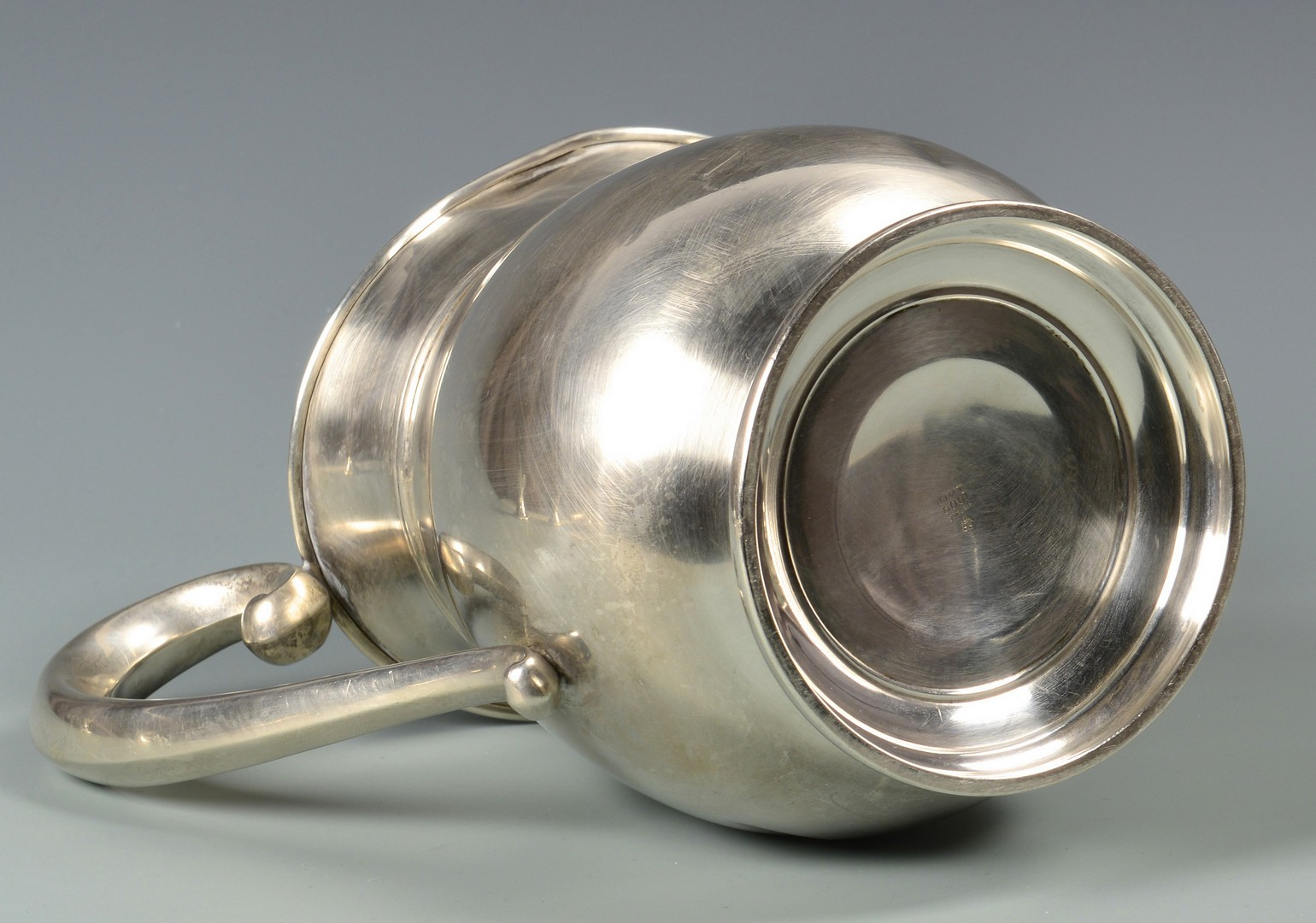 Lot 815 Group Sterling Hollowware 6 Items