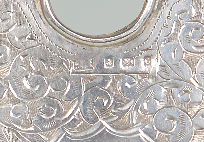 Lot 828: 3 Articles of Gorham Sterling Silver